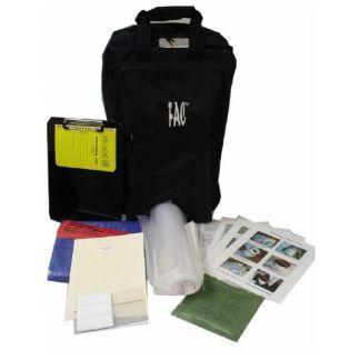 Chem - Bio Sampling Kit