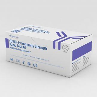 Covid-19 Immunity Rapid Test Kit