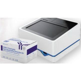 Covid-19 Immunity Strength Semi-Quantitative Detection Kit
