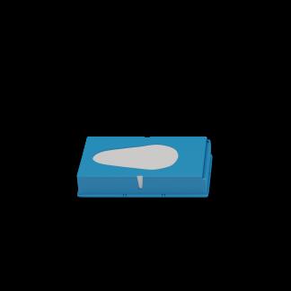 PBDK- Testing Papers Dispenser